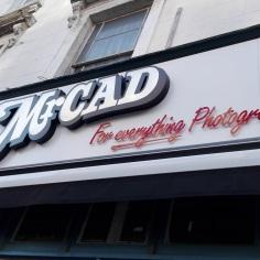 la boutique de Mr Cad
