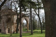 Parc de la forteresse