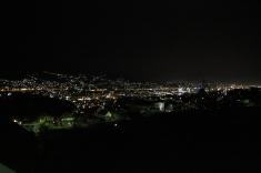 Sarajevo, la nuit