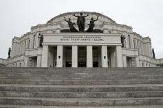 National Opéra
